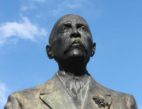 Arturo Soria, pionero en urbanismo.